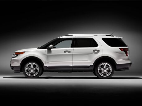 2015_Ford_Explorer_XLT_ Salisbury MD