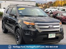 2015 Ford Explorer XLT South Burlington VT