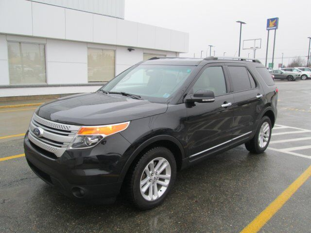 2015 Ford Explorer XLT Tusket NS