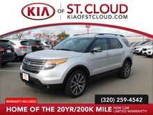 2015_Ford_Explorer_XLT_ St. Cloud MN