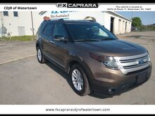 2015_Ford_Explorer_XLT_ Watertown NY