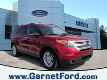 2015_Ford_Explorer_XLT_ West Chester PA