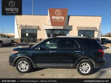 2015_Ford_Explorer_XLT_ Wichita KS