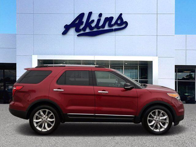 2015 Ford Explorer XLT Winder GA