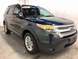 2015_Ford_Explorer_XLT_ Wyoming MI