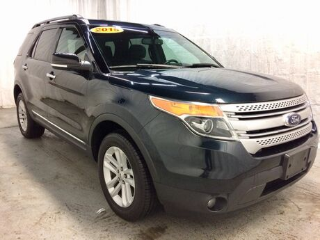 2015 Ford Explorer XLT Wyoming MI
