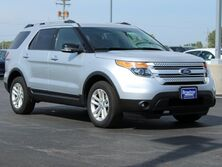 Ford Explorer XLT Green Bay WI