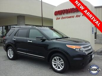 2015_Ford_Explorer_XLT_ Cape Girardeau