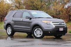 2015_Ford_Explorer_XLT_ California