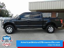 2015_Ford_F-150__ Brownsville TN
