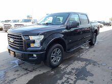 2015_Ford_F-150__ Calgary AB