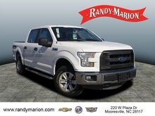 2015_Ford_F-150__ Hickory NC