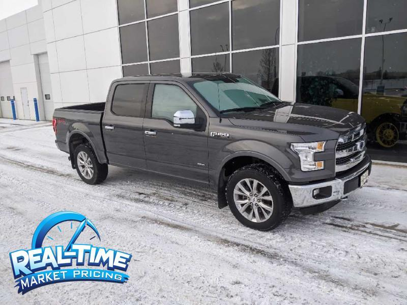 2015_Ford_F-150__ High River AB