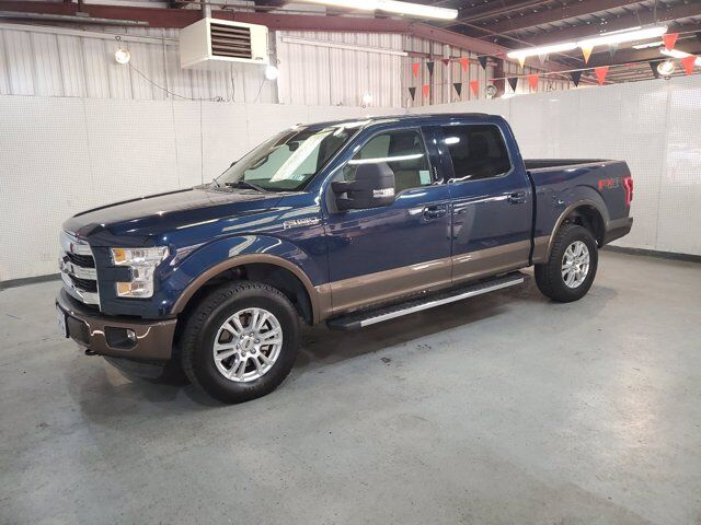 2015 Ford F-150  Oroville CA