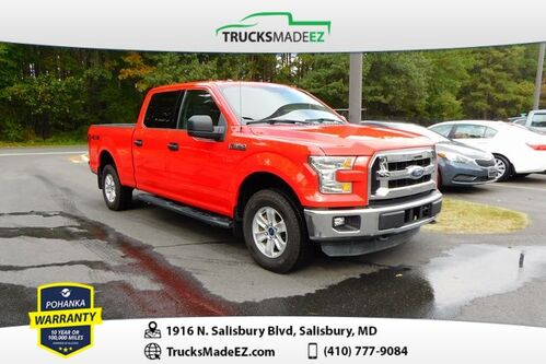 2015_Ford_F-150__ Salisbury MD