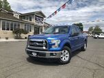 2015 Ford F-150 2WD SUPERCAB 163 XLT