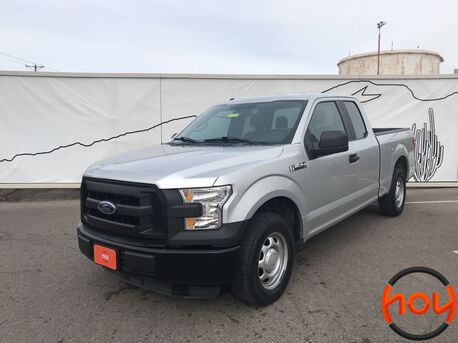 2015_Ford_F-150_2WD SuperCab 145