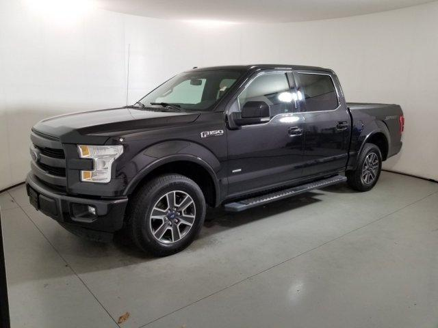 2015 Ford F-150 2WD SuperCrew 145 Lariat