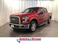 2015_Ford_F-150_2WD SuperCrew 145