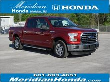 2015_Ford_F-150_2WD SuperCrew 145 XLT_ Meridian MS