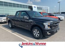 2015_Ford_F-150_4WD SuperCab 145