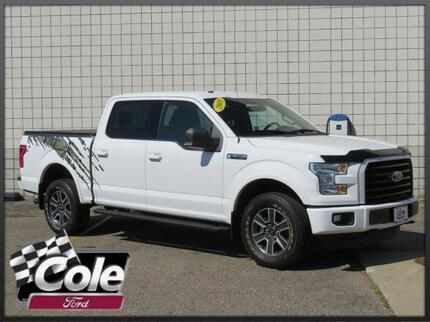 2015_Ford_F-150_4WD SuperCrew 145 XLT_ Southwest MI