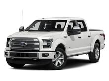 2015_Ford_F-150_4WD SuperCrew 145