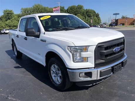 2015 Ford F-150 4WD XL Evansville IN