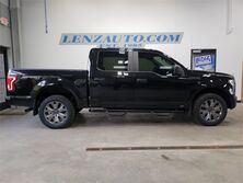 Ford F-150 4x4 SuperCrew XL 2015