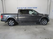 Ford F-150 4x4 SuperCrew XLT 2015