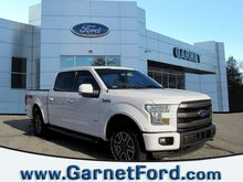 2015_Ford_F-150_C/C Lariat 4x4_ West Chester PA