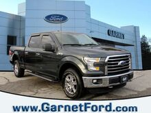 2015_Ford_F-150_C/C XLT 4x4_ West Chester PA