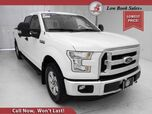 2015 Ford F-150 CREW CAB 4X4 6 1/2 FT BED