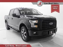 2015_Ford_F-150_CREW CAB 4X4 FX4 SPORT 3.5 ECOBOOST_ Salt Lake City UT