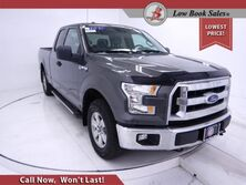 Ford F-150 EXT CAB 4X4 XLT ECOBOOST 2015