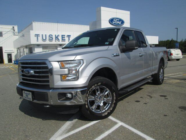2015 Ford F-150 F150 SUPER CAB Tusket NS