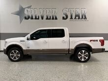 2015_Ford_F-150_King Ranch 4WD FX4 Ultimate_ Dallas TX