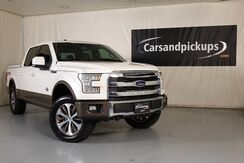 2015_Ford_F-150_King Ranch_ Dallas TX
