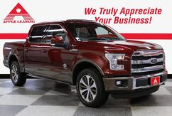 2015_Ford_F-150_King Ranch_ Austin TX