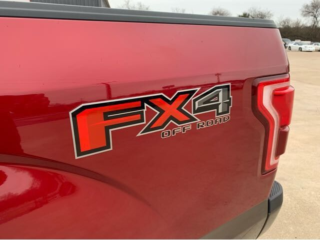 2015 Ford F-150 King Ranch Burleson TX