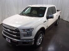 2015_Ford_F-150_King Ranch_ Clarksville TN