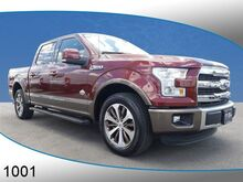 2015_Ford_F-150_King Ranch_ Clermont FL