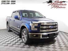 2015_Ford_F-150_King Ranch_ Elko NV
