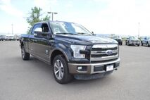 2015 Ford F-150 King Ranch Grand Junction CO