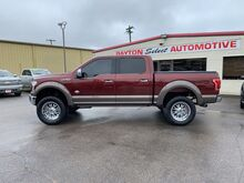2015_Ford_F-150_King Ranch_ Heber Springs AR