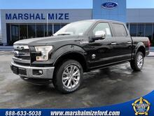 2015_Ford_F-150_King Ranch_ Chattanooga TN