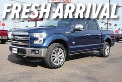 2015_Ford_F-150_King Ranch_ McAllen TX