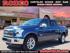 2015_Ford_F-150_King Ranch_ Phoenix AZ