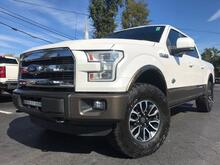 2015_Ford_F-150_King Ranch_ Raleigh NC