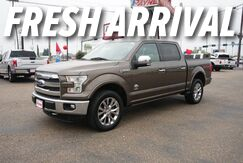 2015_Ford_F-150_King Ranch_ Rio Grande City TX
